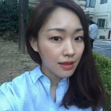 Perfil do usuário de 희정