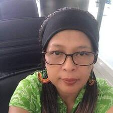 Profil utilisateur de Ubonrat