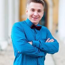 Profil utilisateur de Иван