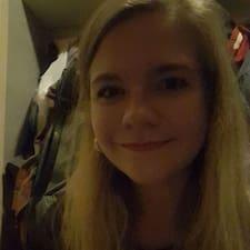Sara Marie님의 사용자 프로필