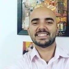 Khalmel felhasználói profilja