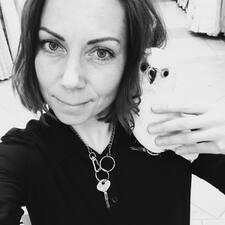 Irina Kullanıcı Profili