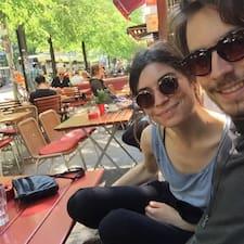 Tanja & Luis - Profil Użytkownika