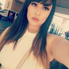 Profil korisnika Lisette