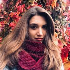 Profil Pengguna Darya
