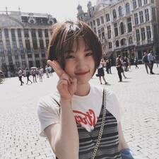 Perfil do utilizador de Shiyun