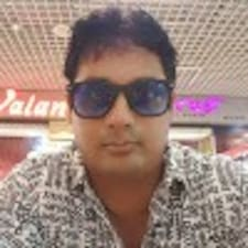 Profilo utente di Ashraf