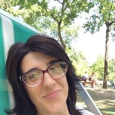 Profil utilisateur de Rozalina