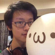 Ji-Ming User Profile