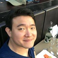 Dong-Hyu Kullanıcı Profili