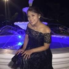 Marie Gladys User Profile