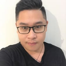 Tu Anh User Profile