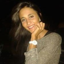Rocío Anahi Kullanıcı Profili