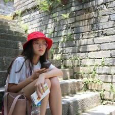 Profil utilisateur de 婉琳