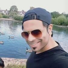 Profil utilisateur de Asim