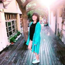 季瑾 User Profile