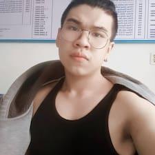 Quang Hieu User Profile