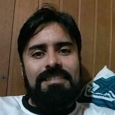 Profil utilisateur de Adailson