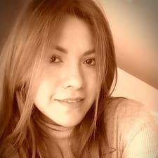 Profil utilisateur de Ketty
