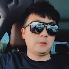 春龙 User Profile