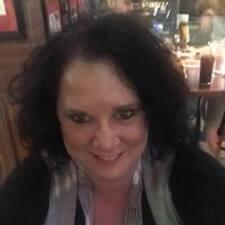 Karen felhasználói profilja