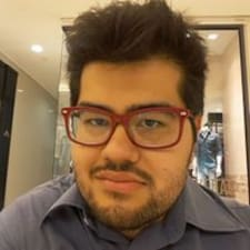 Profil Pengguna Wilson
