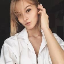 Profil korisnika Алеся
