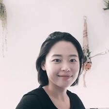 Profil korisnika Taeri