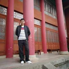 天游乐 User Profile