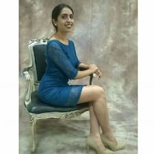 Sara Ivette User Profile
