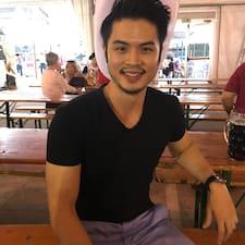 Nien Tsu User Profile