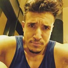 Profil korisnika Aissam