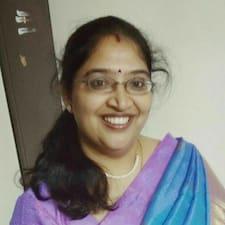 Shanmugapriya Kullanıcı Profili