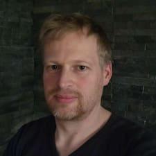 Maik Kullanıcı Profili