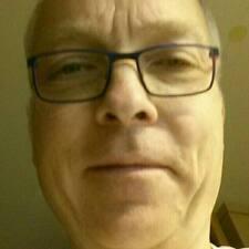 Gregor - Uživatelský profil