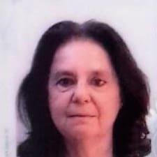 Victoria Estela User Profile