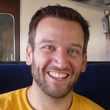 Everett - Profil Użytkownika