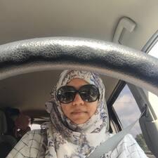 Samah Brugerprofil