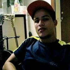 Holman Eduardo User Profile
