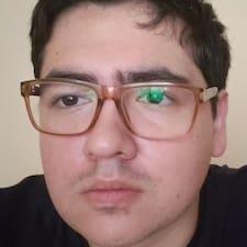 Nutzerprofil von Luis Arturo