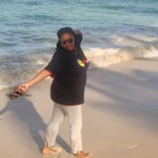 Ndaiga User Profile