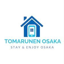 Tomarunen Osaka2さんのプロフィール
