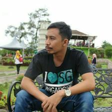 Arfan User Profile