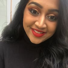 Profil korisnika Shreya