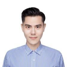 Nutzerprofil von Jianfei