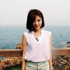 Профиль пользователя Hyonji