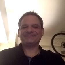 Profil Pengguna Mitchell