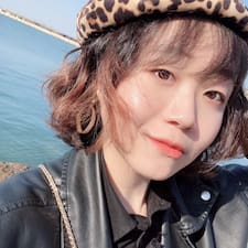 Profil utilisateur de 如芊