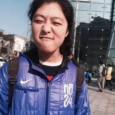 Profilo utente di 恬如
