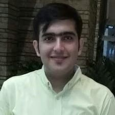 Profil utilisateur de Mohammad Taha